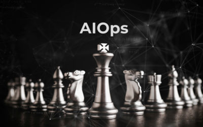 5 AIOps strategies for augmenting your IT operations